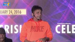 download lagu Sukhwinder Singh Performance At Subhash Ghai B'day Celebration 2016 gratis