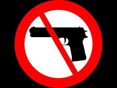 Could the US Ban Private Gun Ownership?: Gun Talk Radio  21719 A