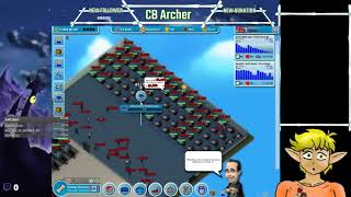 Tornado Tech 5 - Mad Games Tycoon Twitch Stream