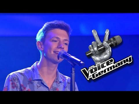 Hey Laura – Philipp Rodrian | The Voice | Blind Audition 2014