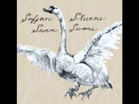 Sufjan Stevens - Size Too Small
