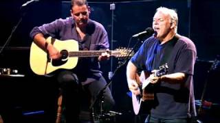 Watch David Gilmour Wish You Were Here video