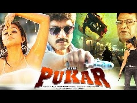Meri Pukar  - Full Length Action Hindi Movie video