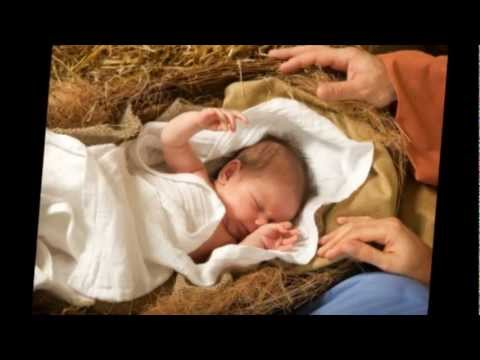 Mary Had A Little Lamb (Christmas Song)