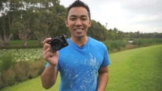 Sony DSC-RX1 Review