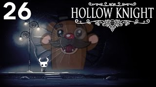 Baer Plays Hollow Knight (Ep. 26) - The Strongest Warrior
