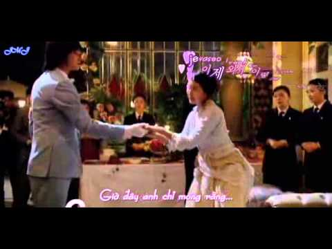 [vietsub+kara][mv] You...me, We're Both Fools (ost Goong) - Stay video