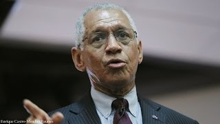 A Conversation With Charles F. Bolden Jr.