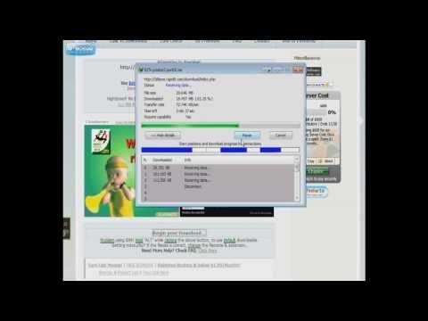 Free RapidShare Premium Link Generator