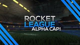 ALPHA CAP SHOWOFF!? // I FINALLY GOT THE ALPHA CAP!?