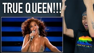 Download Lagu Beyonce's Best Live Vocals | (REACTION) Gratis STAFABAND