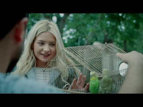 Emrah Günay - Dılbirina mın - Kürtçe Klip İzle