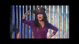 Watch Marie Osmond Boogie Woogie Bugle Boy video