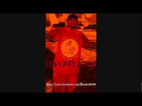 Dondrell209 - Heart Of Damballa
