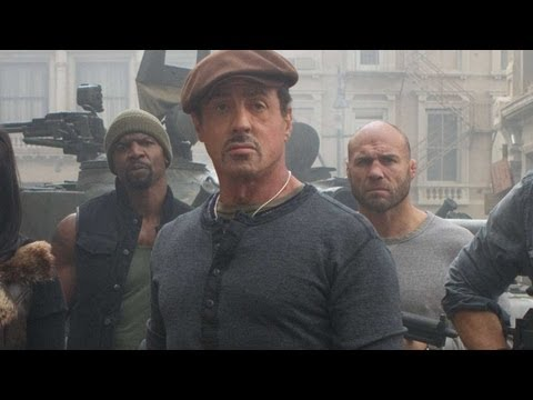 'the Expendables 3' Cast & Plot Details Revealed video