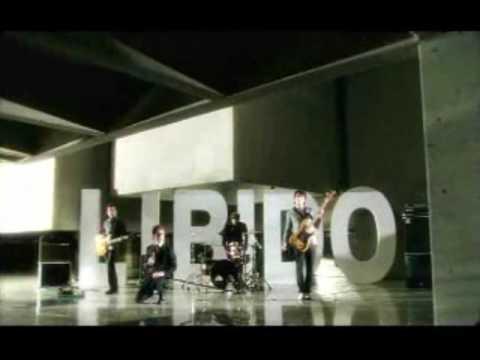Libido - Nadie Sabe Lo Que Vendra
