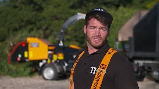 Terry from TH Tree Services talks about the ST6P