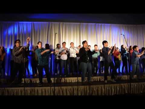 AcapeLLA Fest 2014 - Loma Linda Academy ProMusica