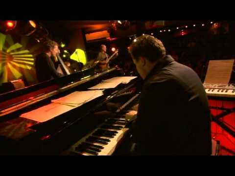 John Scofield Quartet - Steeplechase