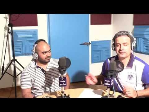 MBS Radio - MBS Sport