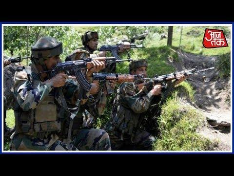 Srinagar: एनकाउंटर में 3 आतंकवादी ढेर, एक पुलिसकर्मी शहीद