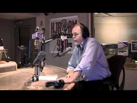 Art Thiel of Sports Press NW on KJR Sports Radio 950 AM