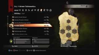Dragon Age inquisition how to get Armor from trailer