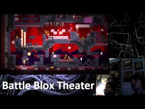 L&S Play BattleBlock Theater ~ Pt6