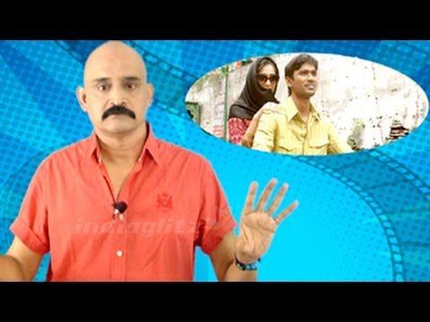 Ambikapathy - Raanjhanaa Review | Kashayam with Bosskey | Dhanush, Sonam Kapoor, AR Rahman | Songs