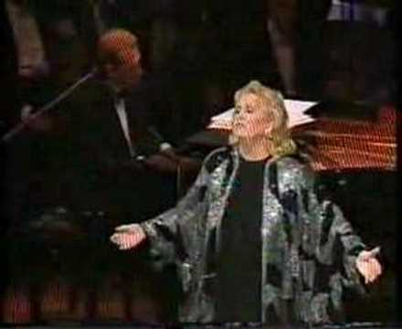 Barbara Cook - Why Did I Choose You