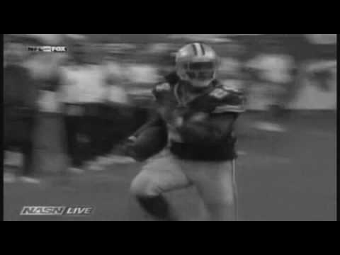 Marion Barber - I'll Hurt You Video