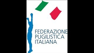 Finali Campionati Italiani Schoolboy 2019 - SEMIFINALI