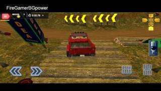 4x4 Offroad Parking Simulators - Android GamePlay - Free Download