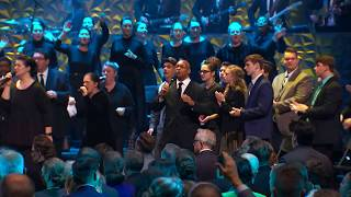 """BOTT 2018 - """"Your Great Name"""" - HD Recorded Live - The Pentecostals of Alexandria"""