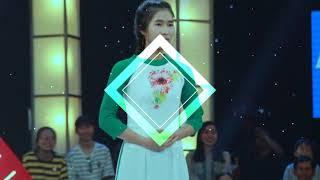 Đa Đa Đá Đá Đà Đà Đa (Đức Khét Lẹt Remix) - Trương Thị Kim Hoàng