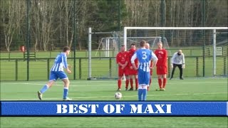 Best of Maxi - Dailly Amateurs FC