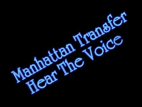 Manhattan Transfer - Hear The Voices (Bahia De Todas As Contas)