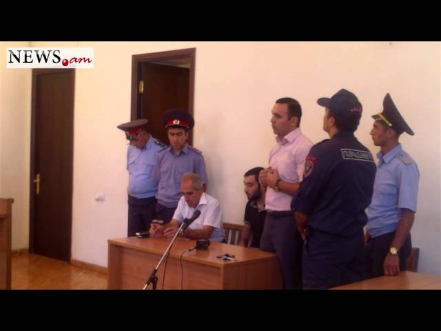Armenian soldier says he killed his friend by accident
