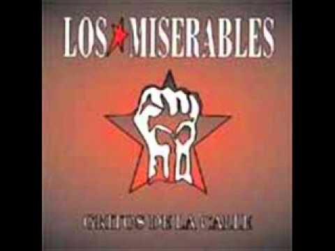 Los Miserables - Zu Atrapa Tu Arte