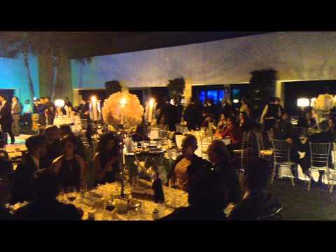 Jc Show Guaymas - Vivir mi vida En vivo La Cascada Hermosillo