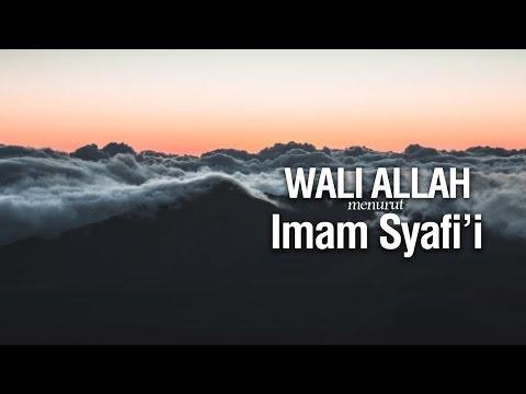 Ustadz Ahmad Zainuddin Al-Banjary - Wali Allah Menurut Imam Syafi'i