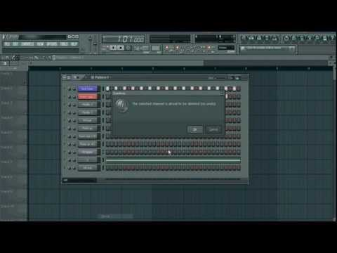 Rock Heavy Metal en FL Studio! | Samples Drums! | Descarga la libreria de sonidos!