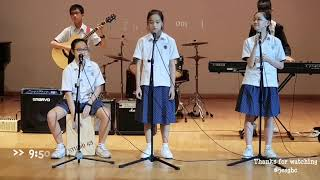 EZ East Zone Music Competition POP BAND Category (2nd)