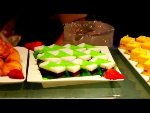 Best Japanese Food in Singapore of Asia
