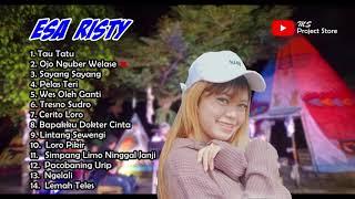 Download lagu ESA RISTY TERBARU 2021 Full ALBUM - TAU TATU