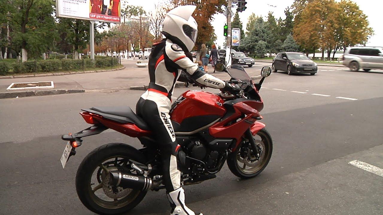 мотоциклы yamaha фото #10