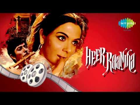 Yeh Duniya Yeh Mehfil (jhankar Beats) - Mohd. Rafi - Heer Raanjha [1970] video