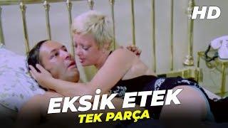Eksik Etek   Ayla Algan Sümer Tilmaç Eski Türk Filmi  İzle