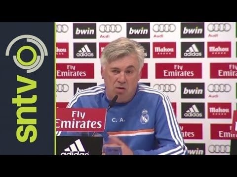 Ancelotti: 'Ronaldo red card was excessive'