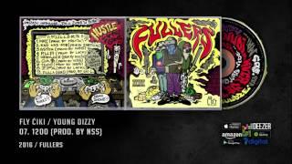 download lagu 07. Fly Ćiki  Young Dizzy - 1200 gratis